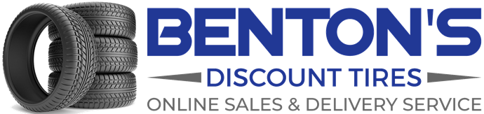 Benton's Discount Tires