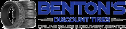 Benton's Discount Tires